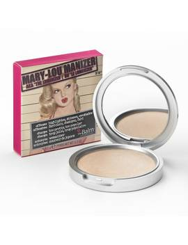 The Balm Mary Lou Manizer Highlighter & Shimmer Compact by Kohl's