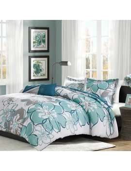 Zipcode Design Aleena Duvet Cover Set & Reviews by Zipcode Design