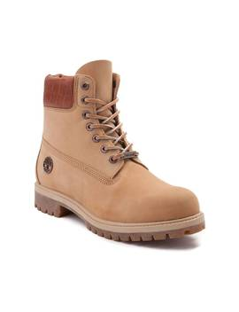 "Mens Timberland 6"" Exotic Boot by Timberland"