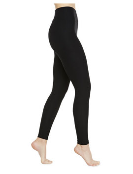 Perfect Control Leggings, Black by Commando