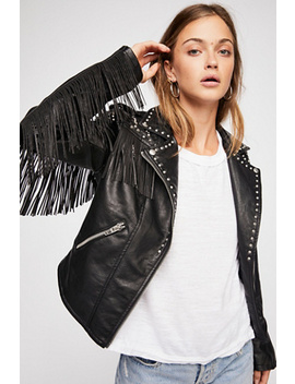 On The Run Jacket by Free People