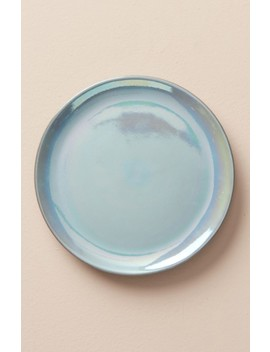 Aliza Canapé Plate by Anthropologie