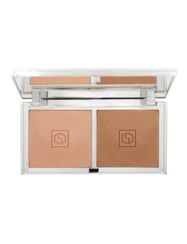 Sunswept Bronzer Duo 11g by Jouer Cosmetics