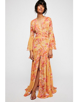 Semi Couture Gown by Free People