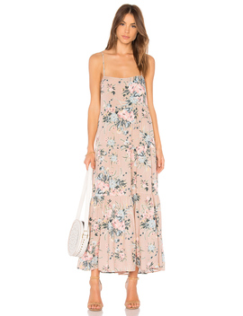Scarlett Slip Maxi Dress by Auguste