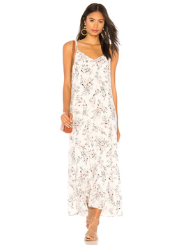 Floral Maxi by Michael Stars