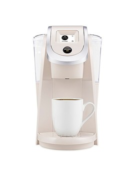 Keurig® 2.0 K250 Plus Series Coffee Brewing System In Sandy Pearl by Bed Bath And Beyond