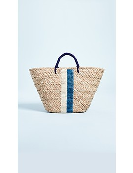 Taylor Stripe Tote by Kayu