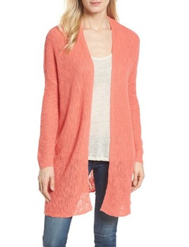 Open Cardigan by Caslon®