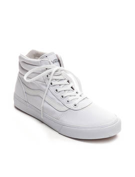 Milton High Top Sneakers by Vans