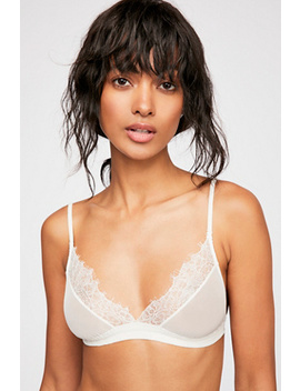 Charlotte Soft Bra by Free People