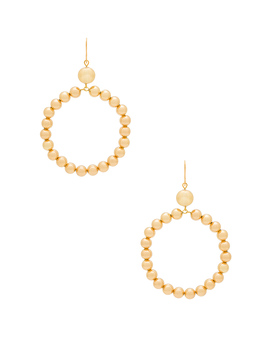 The Crawford Earrings by Vanessa Mooney
