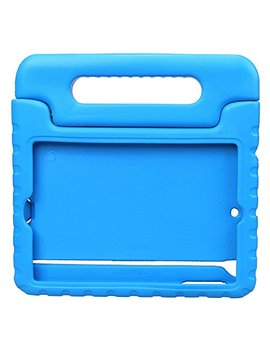 Newstyle Pt 901 Shockproof Case With Built In Handle For I Pad Mini, I Pad Mini 3rd Generation, I Pad Mini 2 With Retina Display   Blue by Newstyle