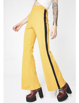 Babe Revenge Trousers by Jealous Tomato