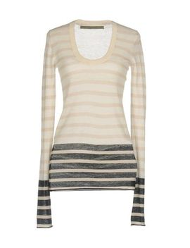 Enza Costa Cashmere Blend   Sweaters And Sweatshirts D by Enza Costa