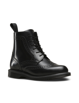 Delphine by Dr. Martens