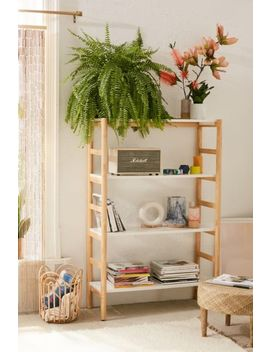 Keane Modular Bookshelf by Urban Outfitters