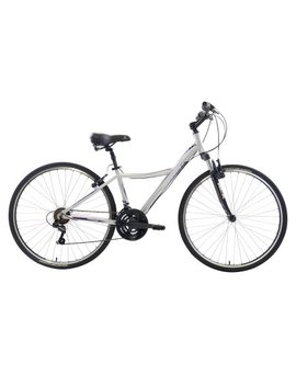 Piranha Women's 21 Speed City Bike by Piranha