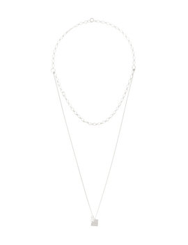 Two Layer Byzantine Necklacehome Women Jewellery Necklaces by Petite Grand