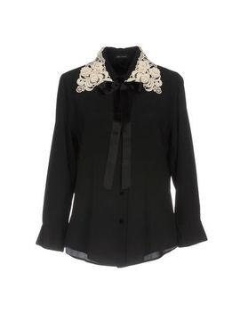 Marc Jacobs Lace Shirts & Blouses   Shirts D by Marc Jacobs