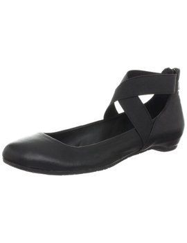 Kenneth Cole Reaction Women's Pro Time Flat by Kenneth+Cole+Reaction