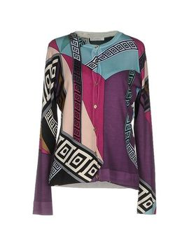 Versace Collection Twin Set   Sweaters And Sweatshirts D by Versace Collection