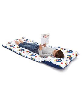 Disney Mickey Mouse Easy Fold Nap Mat by Disney