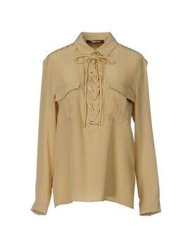 Roberto Cavalli Silk Shirts & Blouses   Shirts D by Roberto Cavalli