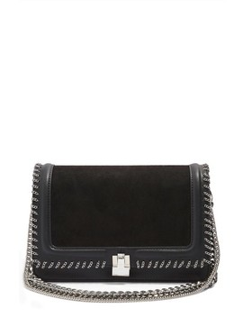 Chain Flap Shoulder Bag by Topshop