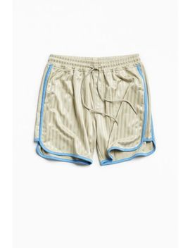 Uo Tan Soccer Short by Urban Outfitters