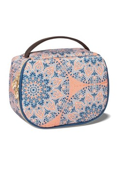 Sonia Kashuk™ Saddle Makeup Bag   Medallion by Shop This Collection