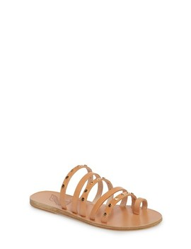 Niki Nails Sandal by Ancient Greek Sandals
