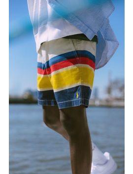 Polo Ralph Lauren Regatta Twill Short by Polo Ralph Lauren
