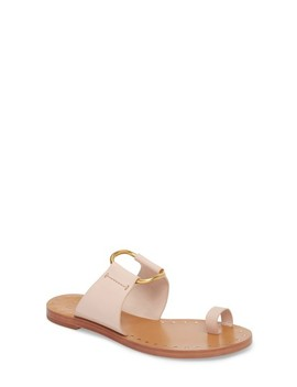 Brannan Studded Sandal by Tory Burch
