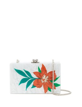 Flower Clutch by Sam Edelman