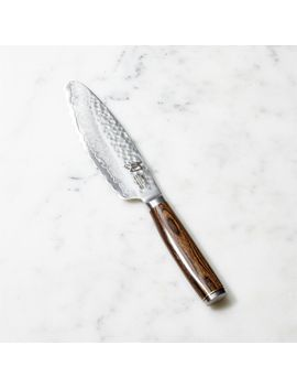 "Shun ® Premier 6"" Ultimate Utility Knife by Crate&Barrel"