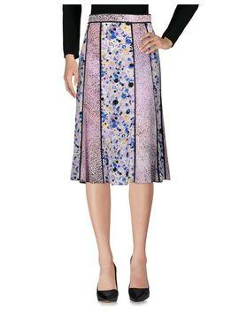 Kenzo 3/4 Length Skirt   Skirts D by Kenzo
