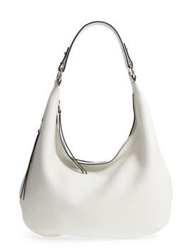 Michelle Leather Hobo by Rebecca Minkoff