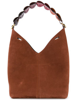 Bucket Shoulder Bag by Anya Hindmarch
