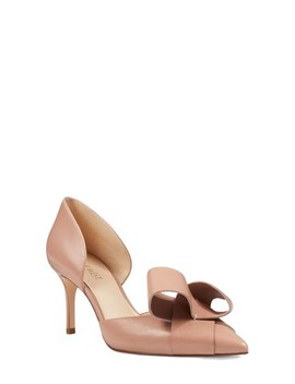 Mc Fally D'orsay Pump by Nine West