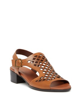 Martie Lasercut Sandal   Multiple Widths Available by Munro