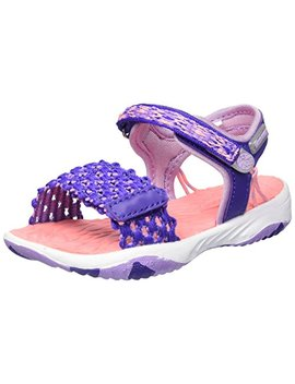 Jambu Kids' Mohi Girl's Outdoor Sport Sandal by Jambu