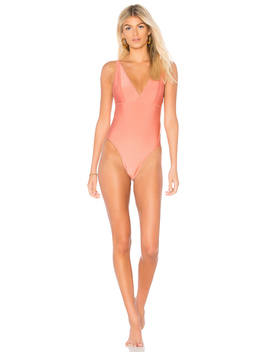 Wild Love One Piece by Somedays Lovin