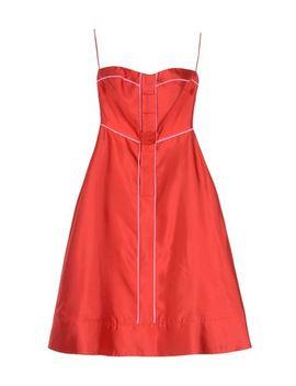 Raoul Knee Length Dress   Dresses D by Raoul