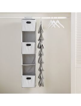 Basic Closet Storage Set by P Bteen