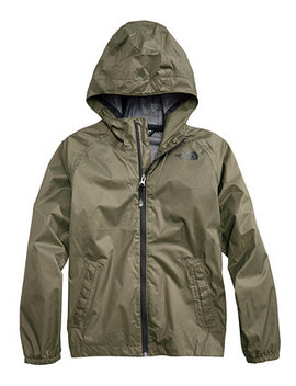 Zipline Rain Jacket, Little Boys & Big Boys by The North Face