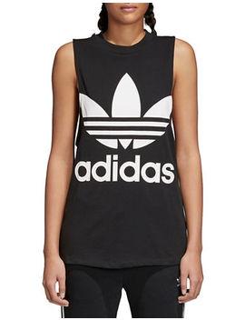 Trefoil Athletic Tank Top by Adidas Originals