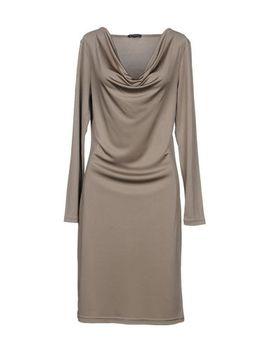 Margit Brandt Knee Length Dress   Dresses D by Margit Brandt