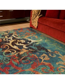 Quality Carpet by Orian Rugs