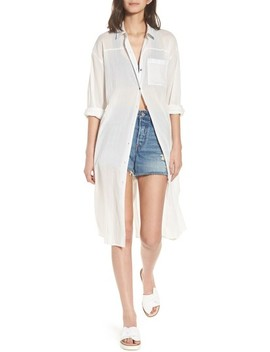 Drift Away Shirtdress by Love Like Summer X Billabong